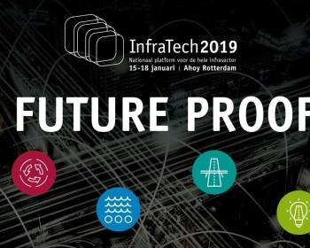 Beutech op InfraTech 2019